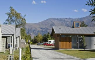 Arrowtown Holiday Park 2