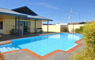 Discovery Motor Lodge Masterton