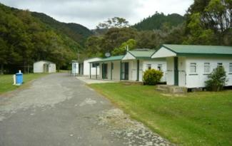 Alexanders Holiday Park Picton