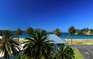header crowsnest apartments whitianga new zealand